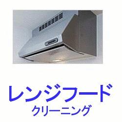 画像1: レンジフード換気扇(シロッコタイプ)クリーニング