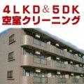 4LDK&5DK (空室)マンションタイプ
